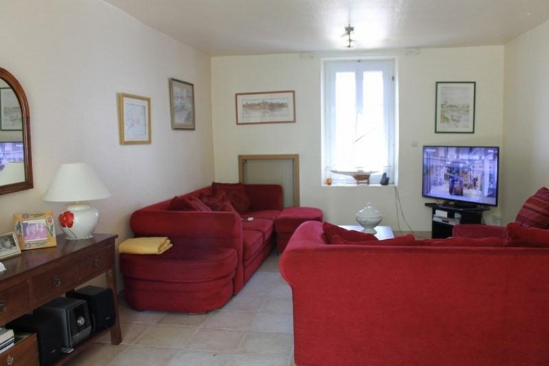 Sale house / villa Gouville sur mer 228500€ - Picture 8