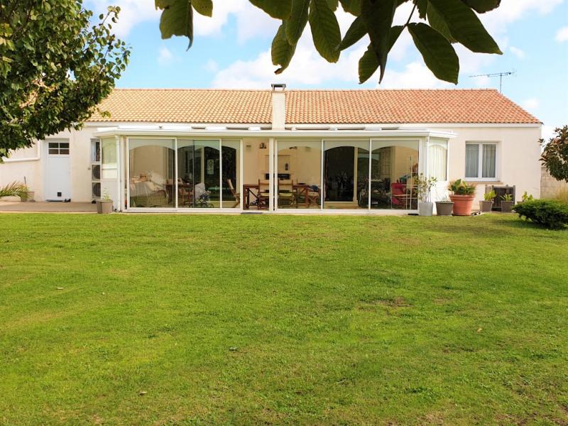 Vente maison / villa Etaules 514500€ - Photo 1