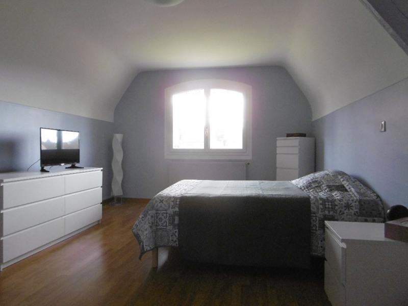 Sale house / villa Montmain 320000€ - Picture 10