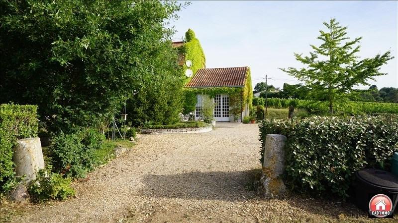 Sale house / villa Bergerac 365000€ - Picture 6