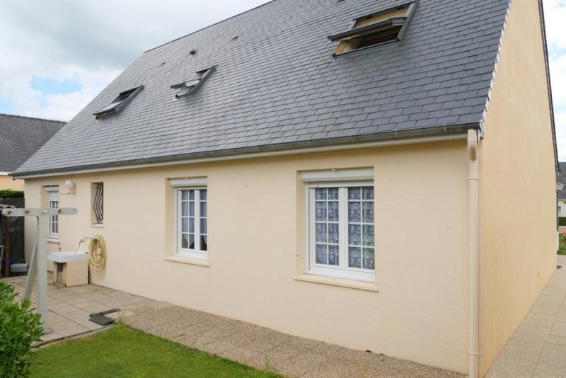 Verkoop  huis Coutances 212500€ - Foto 7