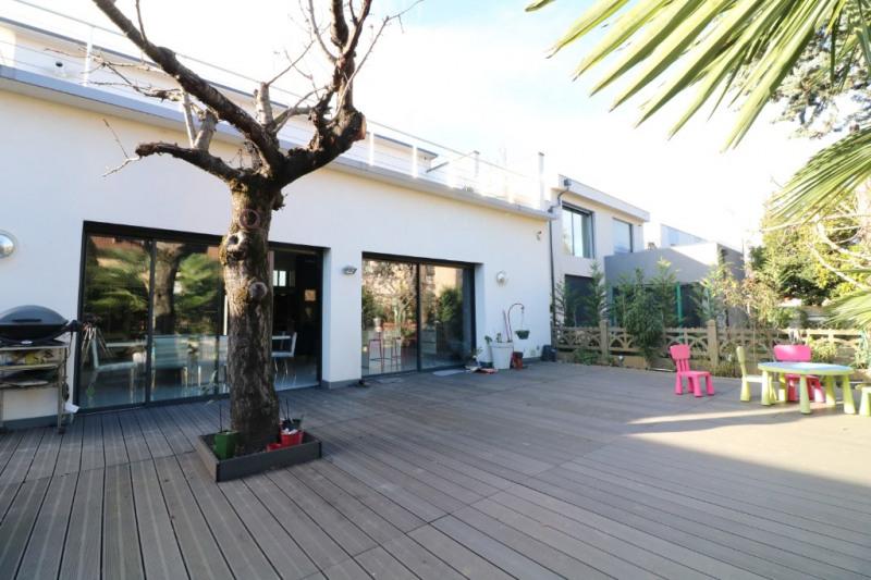 Vente de prestige maison / villa Villeurbanne 1095000€ - Photo 1