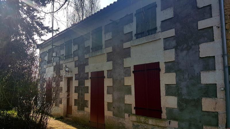 Vente maison / villa Brulain 74900€ - Photo 1