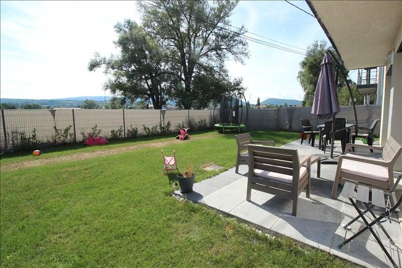 Vente maison / villa Reignier-esery 399000€ - Photo 5