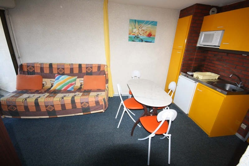 Vente appartement St lary pla d'adet 65000€ - Photo 2