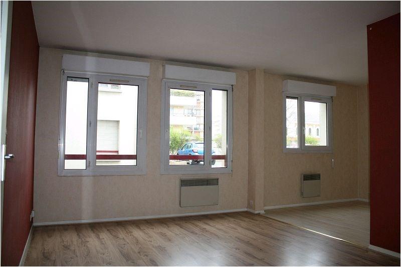 Sale apartment Viry chatillon 148000€ - Picture 3