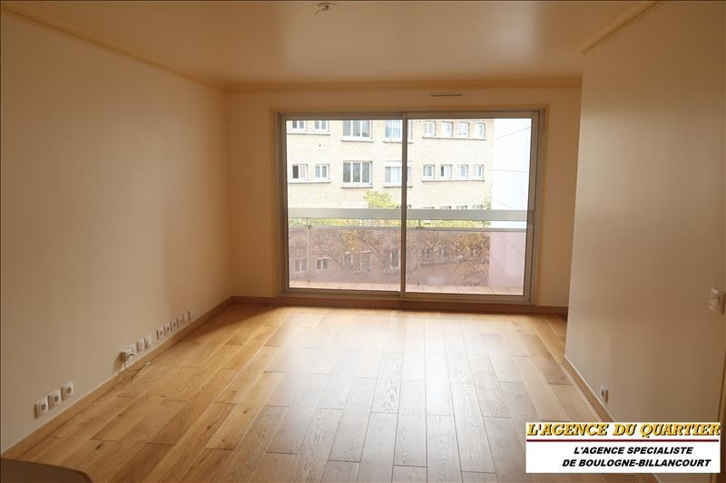 Sale apartment Boulogne billancourt 385 000€ - Picture 2