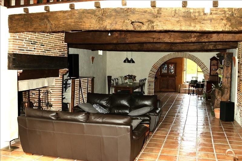 Vente de prestige maison / villa Grisolles 550000€ - Photo 2