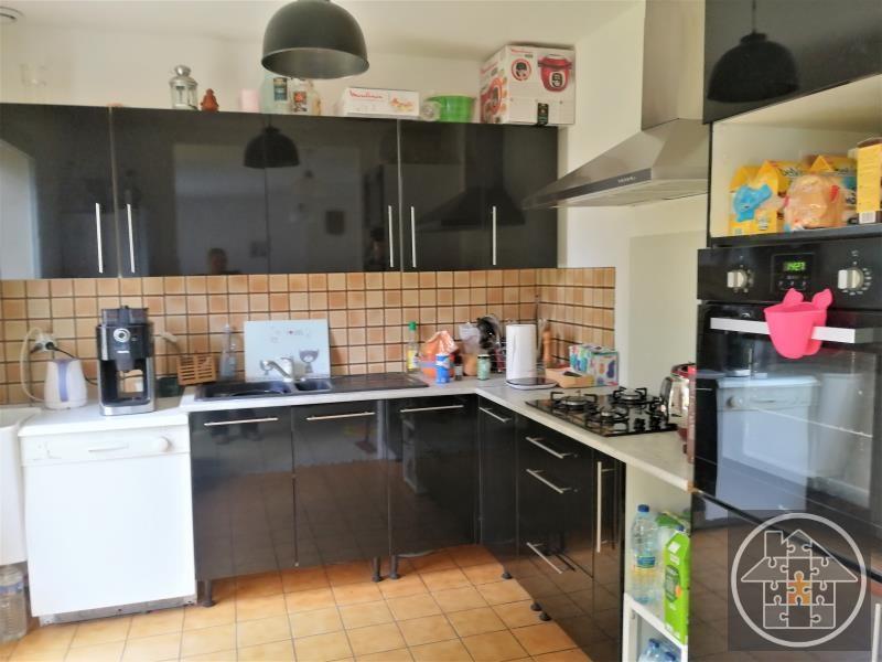 Vente maison / villa Tracy le mont 137000€ - Photo 3