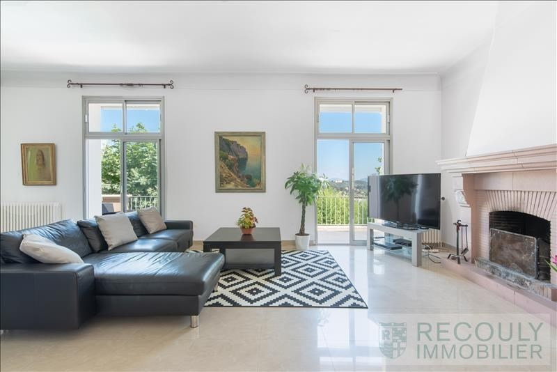 Vente de prestige maison / villa Marseille 12ème 880000€ - Photo 6