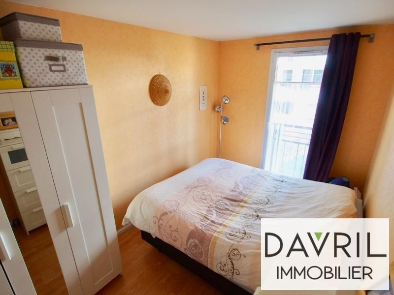 Revenda apartamento Conflans ste honorine 249900€ - Fotografia 5