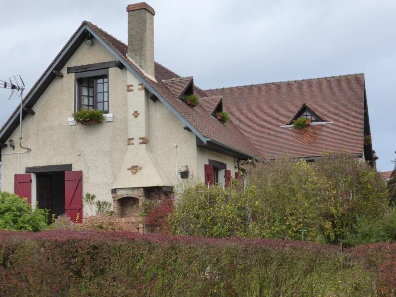Sale house / villa Nanteuil le haudouin 362000€ - Picture 5