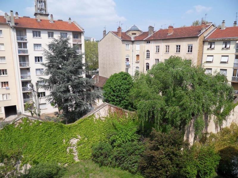 Alquiler  apartamento Lyon 9ème 447€ CC - Fotografía 4