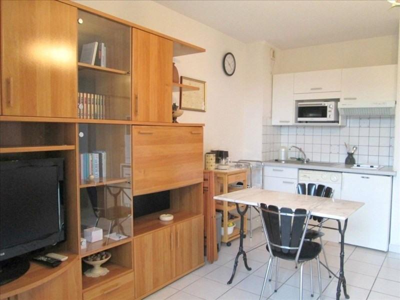 Sale apartment Port vendres 94000€ - Picture 3
