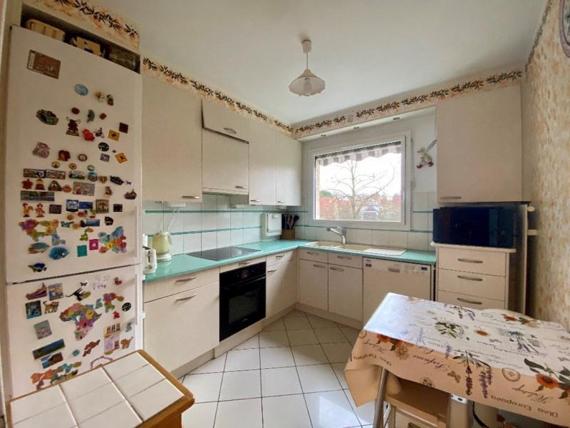 Sale apartment Vaucresson 649000€ - Picture 6