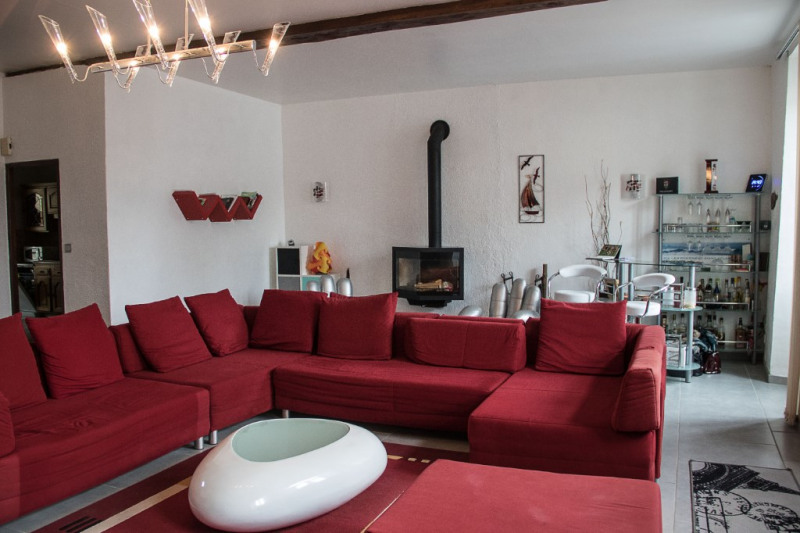 Sale house / villa Rebenacq 273000€ - Picture 7