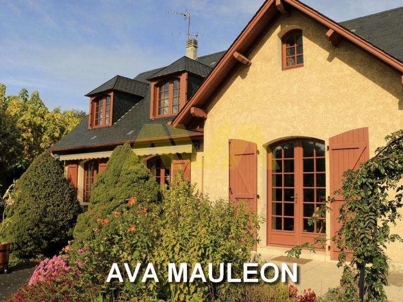 Sale house / villa Mauléon-licharre 275000€ - Picture 1