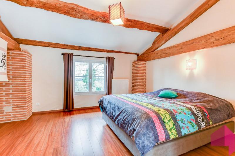 Sale house / villa Baziege 539000€ - Picture 11