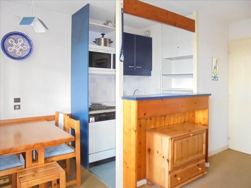 Venta  apartamento Talmont st hilaire 65400€ - Fotografía 4