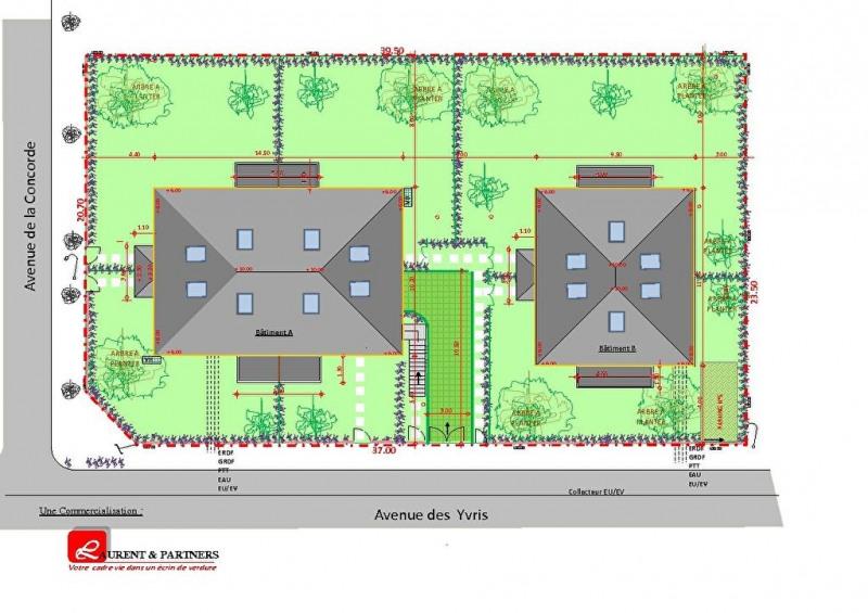 Vente maison / villa Noisy le grand 350000€ - Photo 8