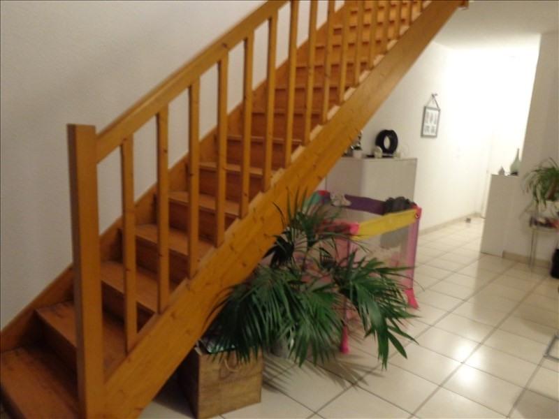 Sale house / villa St  paul les dax 132500€ - Picture 5