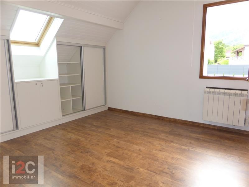 Rental house / villa Echenevex 2800€ CC - Picture 12
