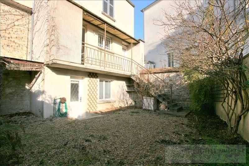 Vente maison / villa Fontainebleau 450000€ - Photo 2