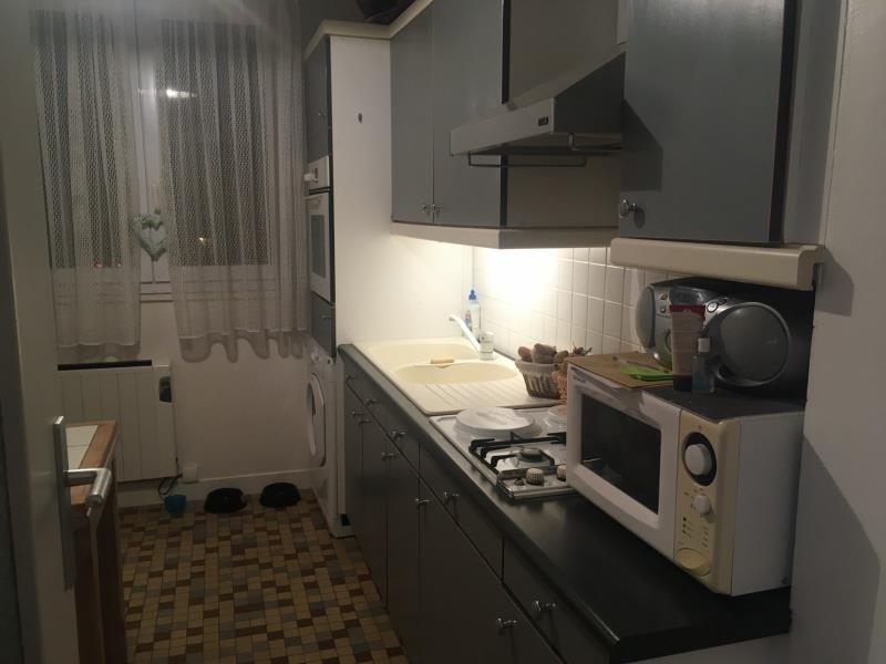 Sale apartment Vienne 138000€ - Picture 3