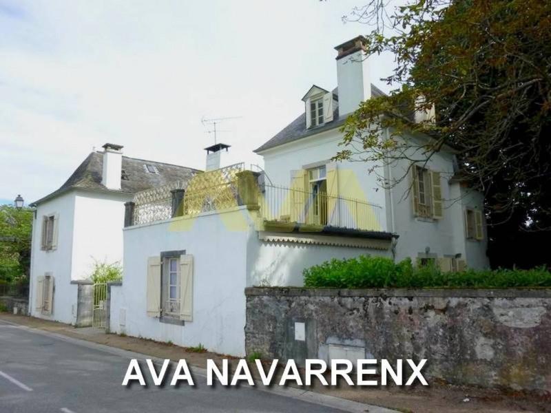 Vente maison / villa Navarrenx 191000€ - Photo 1