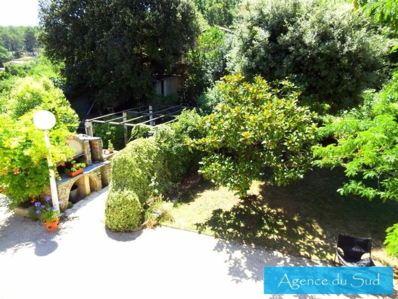 Vente maison / villa Belcodene 515600€ - Photo 3