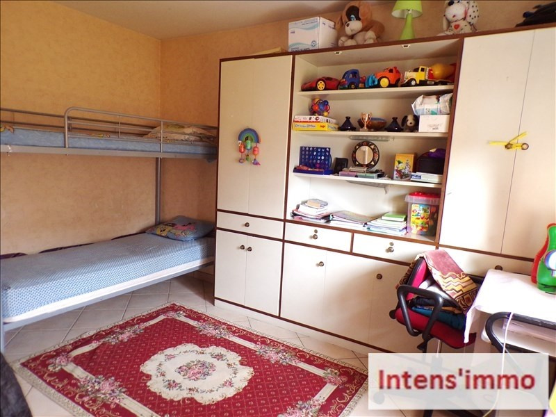 Vente appartement Romans sur isere 69 000€ - Photo 4