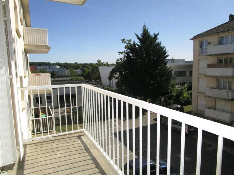 Vente appartement Taverny 165000€ - Photo 3
