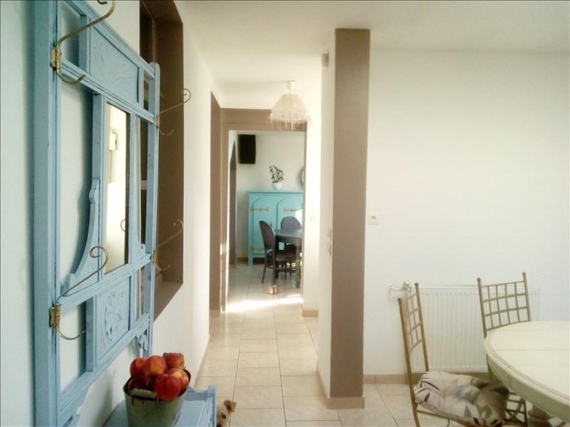 Location maison / villa Courcelles les lens 700€ CC - Photo 5