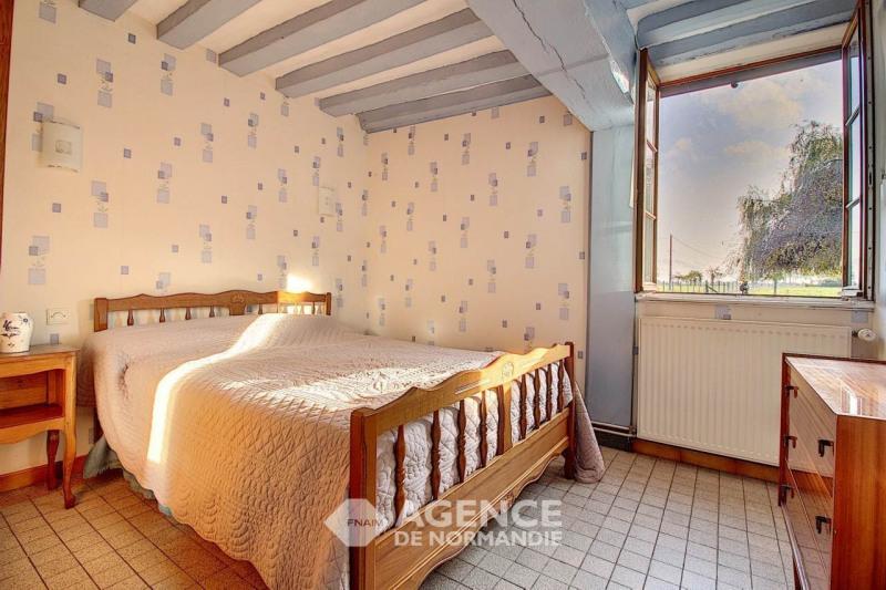 Sale house / villa Broglie 155000€ - Picture 5