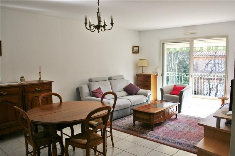 Vente de prestige appartement Six fours les plages 357000€ - Photo 1