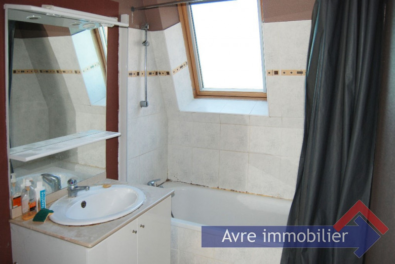 Vente appartement Verneuil d avre et d iton 91 000€ - Photo 5