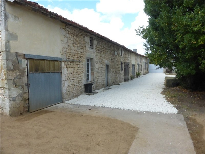 Vente de prestige maison / villa Entre rochefort et saintes 358000€ - Photo 2