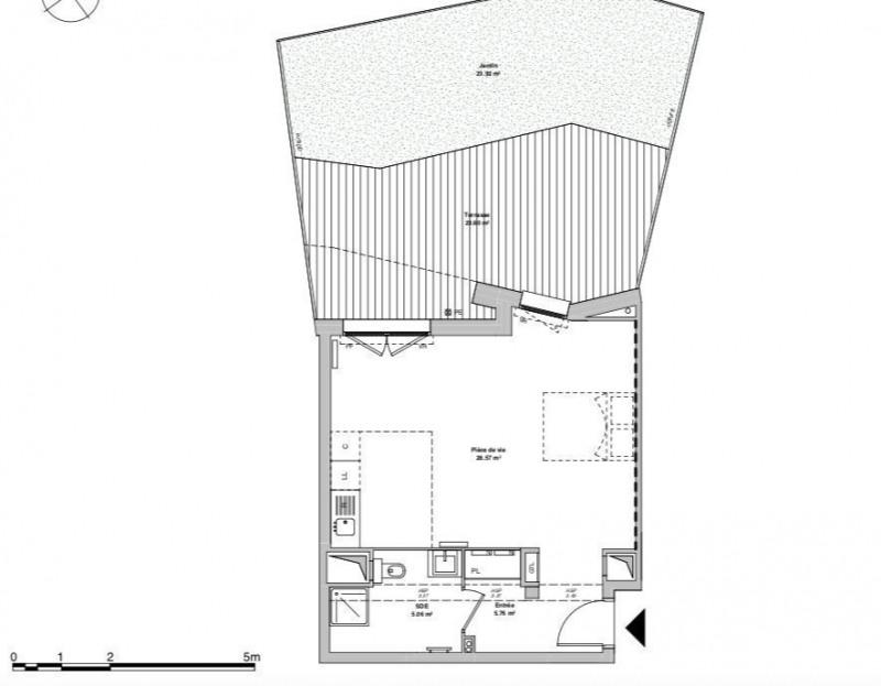 Vente appartement Bry-sur-marne 239000€ - Photo 5