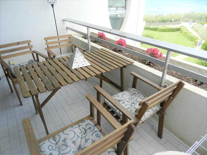 Vacation rental apartment La grande motte 260€ - Picture 6