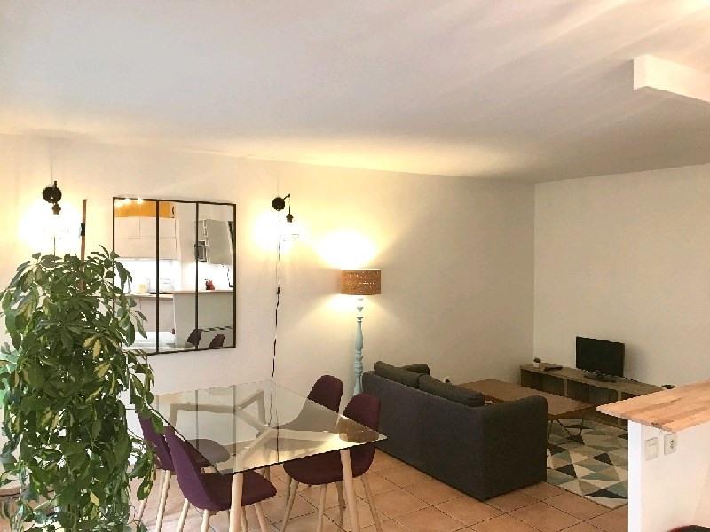 Alquiler  apartamento Lyon 3ème 890€ CC - Fotografía 4