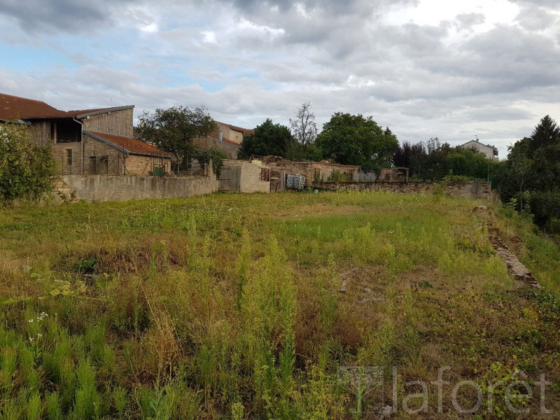 Vente terrain Deneuvre 30 000€ - Photo 3
