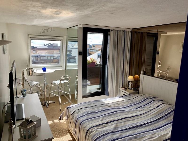 Vendita appartamento Deauville 222600€ - Fotografia 7