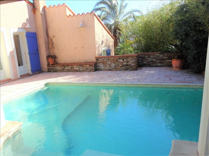 Vente de prestige maison / villa Collioure 606 500€ - Photo 2