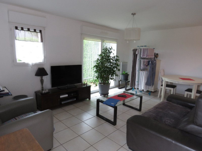 Sale apartment Fouesnant 153 000€ - Picture 1