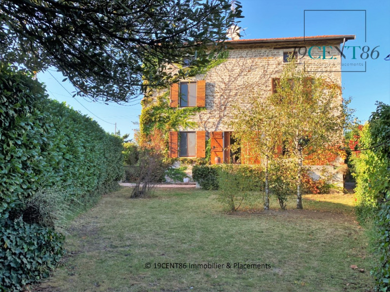 Sale house / villa Bully 518 000€ - Picture 2