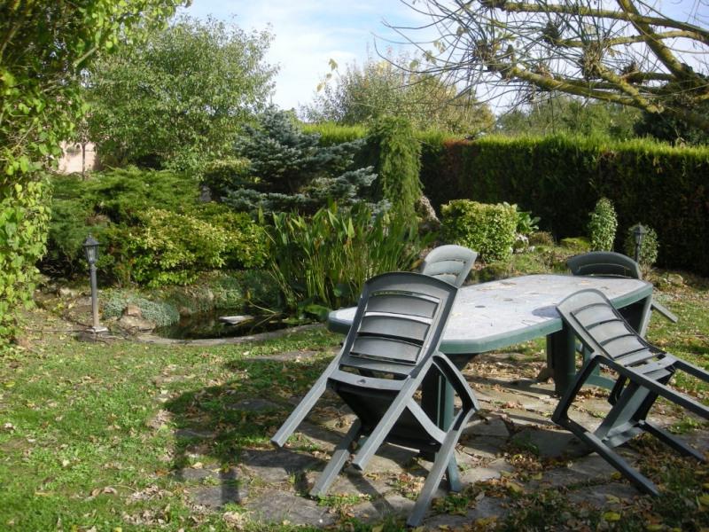 Sale house / villa Saulchery 260000€ - Picture 3