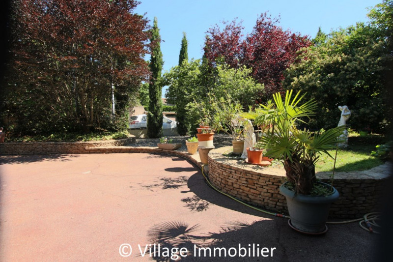 Vente maison / villa Mions 495000€ - Photo 2