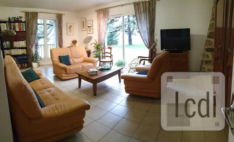 Vente de prestige maison / villa Loriol-sur-drôme 750000€ - Photo 3