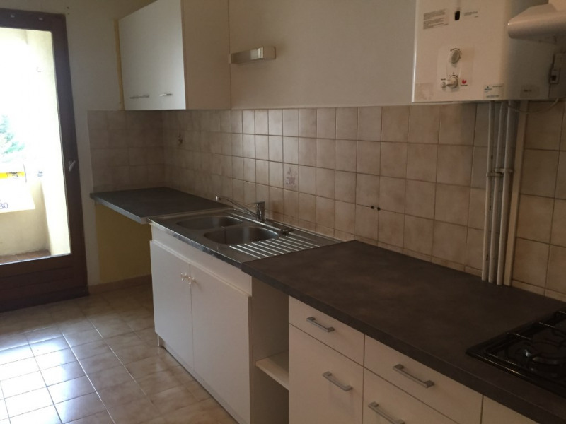 Rental apartment Carnon plage 920€ CC - Picture 8