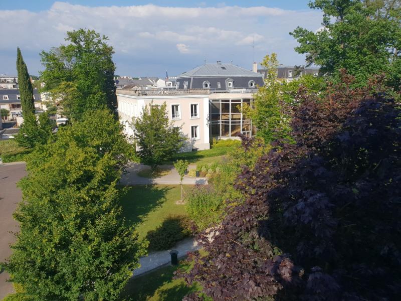 Vente appartement Le plessis-trévise 224000€ - Photo 2